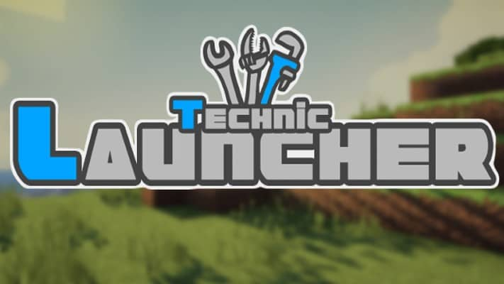 how to uninstall technic launcher