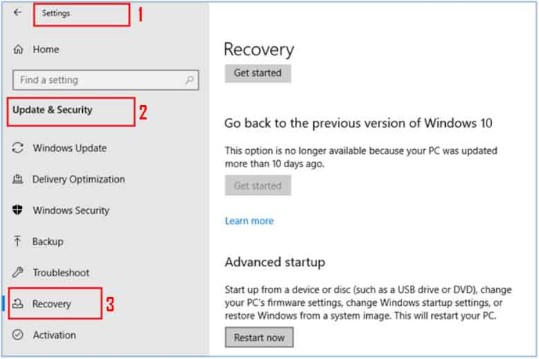 """Not in a hypervisor partition"""" Solution:"""