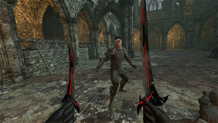 bickles skyrim weapons blade sorcery