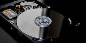 hard drive technology