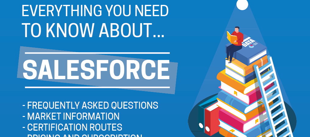 An Introduction to Salesforce Forms - A Definitive Guide