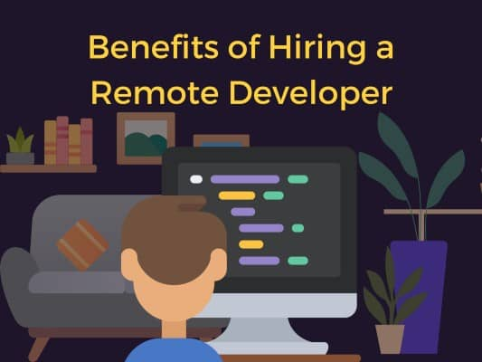Remote Hiring Advantages For Small Businesses