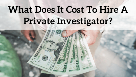 How To Choose The Best Private Investigators