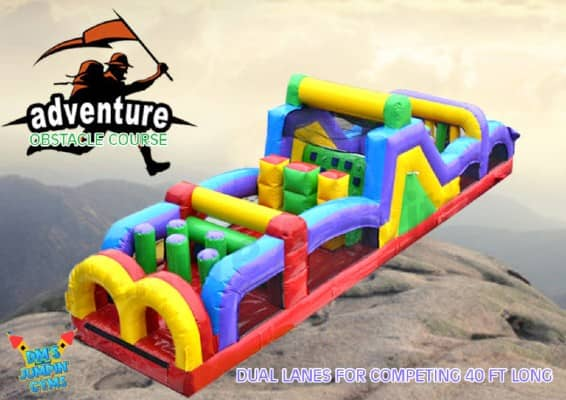 How to Create the Ultimate Bounce House Party