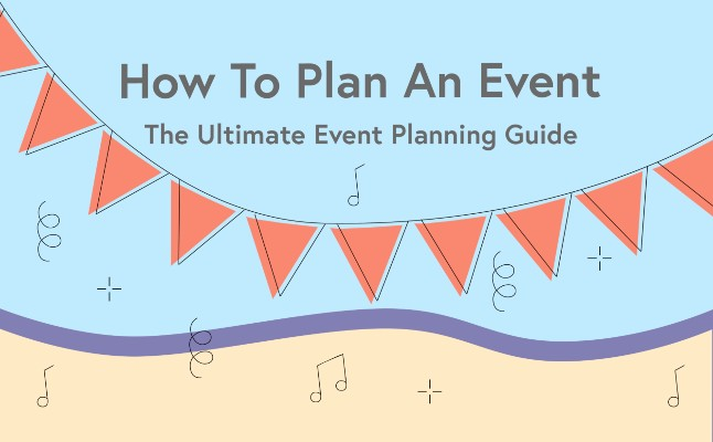 Time Saving Tech Tips For Event Planning