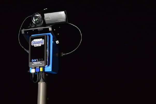 The Benefits of an End Zone Camera System